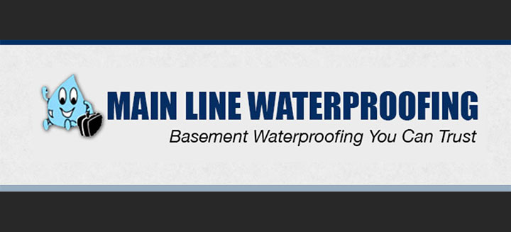 Main Line Waterproofing Website