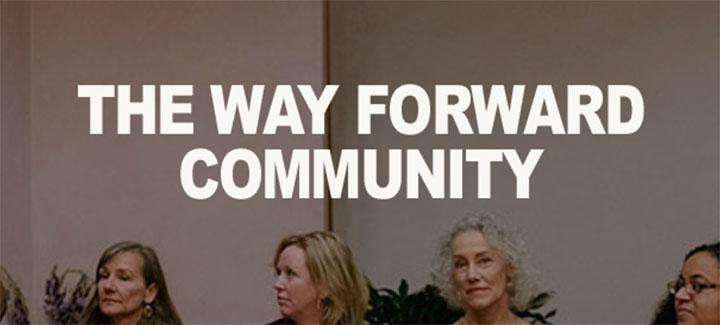Way Forward Website